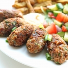 Vegan Kofta ft. Field Roast