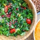 Superseed Kale Salad