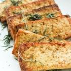 Za'atar Spiced Tofu